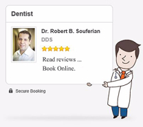 Book a dental appointment